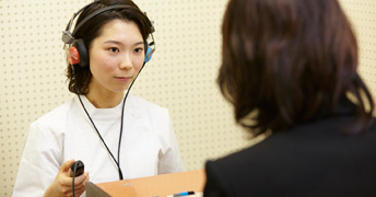 極める言語聴覚